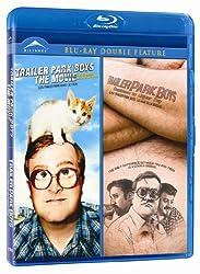 Trailer Park Boys: The Movie / Trailer Park Boys II: Countdown to Liquor Day (Double Feature) [Blu-ray]