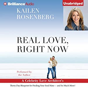 Real Love, Right Now Audiobook