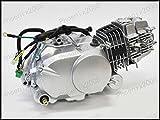 54 LONCIN製 125cc 2次側クラッチ エンジン セル付 152FMI カブ ATV モンキー ゴリラ ダックス