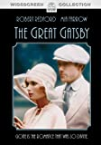 The Great Gatsby (Widescreen Edition)