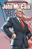 Presidential Material Flipbook: Barack Obama and John McCain (1600103413) by Andrew Helfer