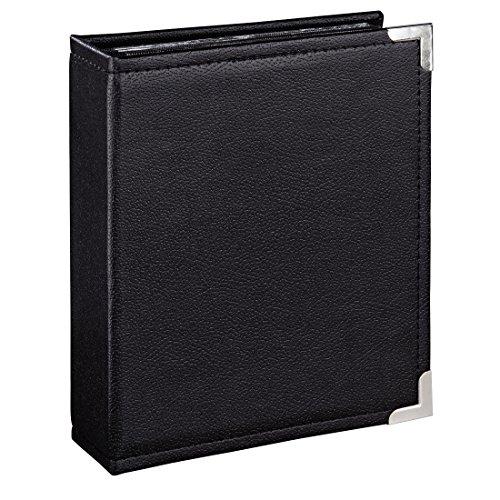 New York City Einsteckalbum (100 Fotos, Format 10x15) schwarz