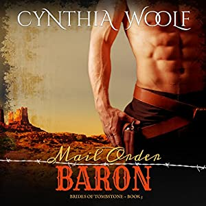 Mail Order Baron Audiobook