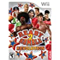 Ready 2 Rumble: Revolution for Wii