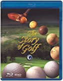 Story of Golf [Blu-ray]