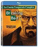 Breaking bad 4 temporada blu ray. Ya puedes reservarlo en pre-venta al precio más barato