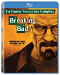 Breaking Bad - 4 Temporada [Blu-ray]