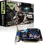 ViewMax NVIDIA GeForce GT 630 4GB BLACK EDITION GDDR3 128-Bit PCI Express (PCIe) DVI Video Card HDMI & HDCP Support