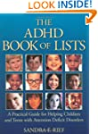 The ADHD Book of Lists: A Practical G...