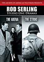 Rod Serling - Studio One Dramas by E1 Entertainment