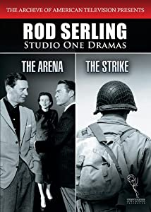 Rod Serling - Studio One Dramas