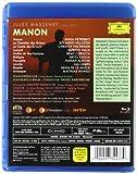 Image de Manon [Blu-ray] [Import anglais]