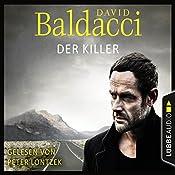 Der Killer (Will Robie 1) | David Baldacci