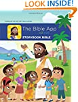 The Bible App for Kids Story Book: Yo...