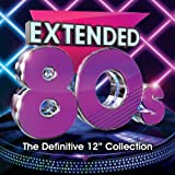 "Extended 80s - The Definitive 12"" Collection"