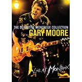 Gary Moore: Definitive Montreux Collection (2DVD / 1CD) ~ Gary Moore
