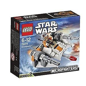 Star Wars LEGO Snowspeeder