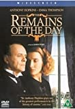 The Remains of the Day [DVD] [Import]