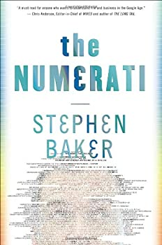 "Cover of ""The Numerati"""