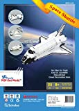 """POP Out World - Vehicles Series """"The Space Shuttle"""""""