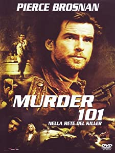Amazon.com: Murder 101: Pierce Brosnan, Dey Young, Antoni