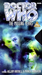 Doctor Who: The Missing Years