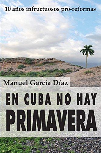 En Cuba no hay primavera: Diez años infructuosos pro-reformas