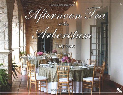 Afternoon Tea At The Arboretum