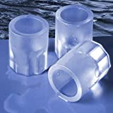 Aliciashouse-4-Coupe-forme-Silicone-Shooter-verre-moule--glaons