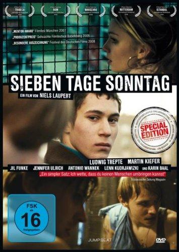 Sieben Tage Sonntag [Special Edition]
