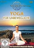 Yoga für Unbewegliche - Der besonders schonende Einstieg title=