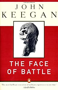 a literary analysis of the battle for history by john keegan The military historian sir john keegan, who has died aged 78,  he won a  scholarship to study history at balliol college, oxford, but another year-long  battle with tb  however, there was controversy too as keegan drew criticism  from  war in 2003 was unconditional even though he was highly critical of.