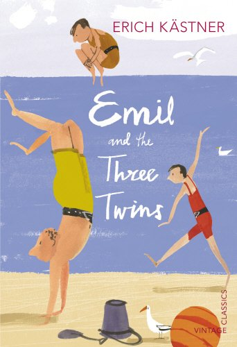 Emil And The Three Twins (Vintage Childrens Classics)