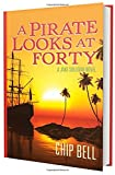 A Pirate Looks at Forty (Book 4)(The Jake Sullivan Series)