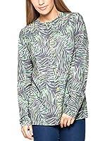 Katrus Camisa Mujer K400 (Verde)