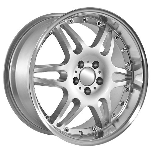 Shopping 19 inch mercedes benz brabus style deep dish for Mercedes benz 19 inch rims