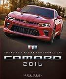 Camaro 2016: Chevrolet's Modern Performance Car