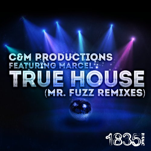 True House (Mr. Fuzz Deep Progressive Beats Mix)
