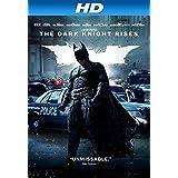 The Dark Knight Rises (2012) [HD] ~ Christian Bale