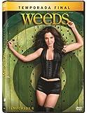 Weeds Temporada 8 en DVD en castellano - España
