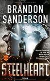 'Steelheart' von 'Brandon Sanderson'