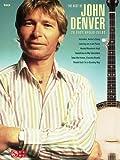 The Best of John Denver: 20 Easy Banjo Solos