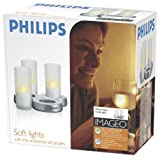 Philips Imageo LED Rechargeable Candle Lights
