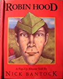 Robin Hood: A Pop-Up Rhyme (Viking Kestrel picture books) (0670849898) by Bantock, Nick