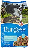 Burgess Active with British Chicken and Beef Dog Food 15 kg