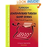 Contemporary Turkish Short Stories II - Moderne Türkische Kurzgeschichten II