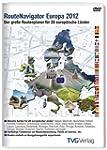RouteNavigator Europa 2012