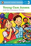 Young Cam Jansen and the Dinosaur Game (0140377794) by Adler, David A.