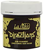 La Riche Directions Vermillion Red Semi-Permanent Hair Colour 88ml