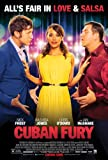 Cuban Fury (Blu-ray) (2014) Poster